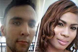 LGBT community condemns early release of US Marine in Filipino trans woman's slay