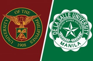 UP, La Salle maintain positions in World University Rankings 2021