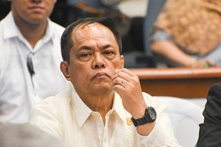 'Di puwedeng paikutan': Gierran's anti-fraud background, added value to PhilHealth, says Duque