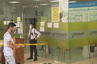 P91-M PhilHealth claims ng ospital sinisilip dahil sa 'fake medical missions'
