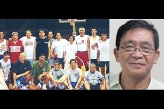 Olympian Orly Bauzon passes away
