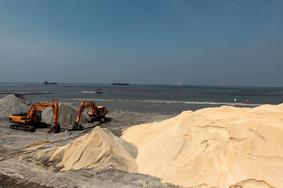 DOH clarifies: Process of crushing of dolomite hazardous to health 1
