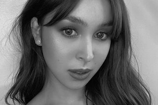 Why Julia Barretto gets shy when asked about how she overcame her controversies