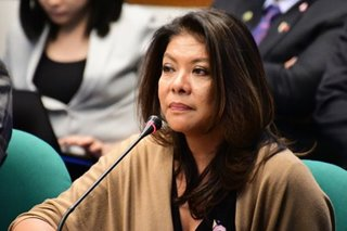 PCOO budget deferred until Badoy issues 'unconditional apology': House leader