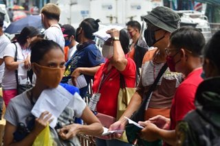 89 Punong Barangays suspended over cash aid anomalies