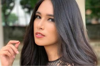 Filipina Mela Franco Habijan named Miss Trans Global 2020