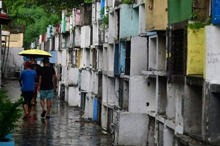 Metro mayors drafting guidelines for early cemetery-goers ahead of Undas closure