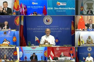 Locsin: ASEAN, China commit to proceed with negotiations for Code of Conduct in the South China Sea