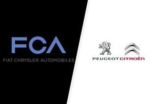 Fiat Chrysler and Peugeot Citroen tweak merger terms due to pandemic