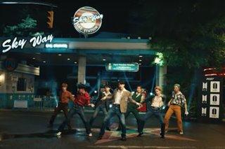 WATCH: BTS performs 'Dynamite' on 'America's Got Talent'