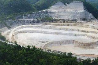 Cebu residents decry environmental damage caused by dolomite mining