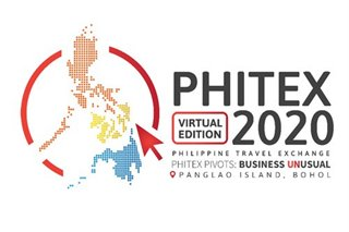 First hybrid PH Travel Exchange opens as world adapts to 'new normal'