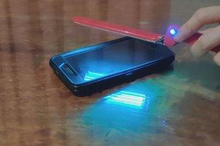 Labis na paggamit ng UV light maaaring magdulot ng kanser, babala ng DOH