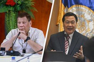 Duterte praised for raising arbitral win vs China before UN