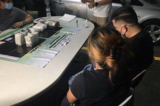 P13-milyon shabu nakuha mula sa supplier sa Quezon City