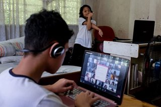 Groups say students losing interest in studies amid distance learning
