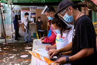 2-day elections prone to voter intimidation: ex-Comelec commissioner