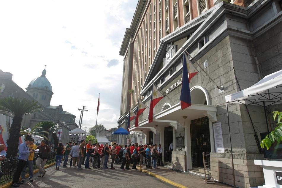 Poll watchdogs nababahala na pawang Duterte appointees na sa Comelec