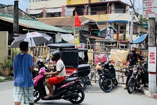 ALAMIN: Color-coded flag system para matukoy ang COVID-19 cases sa Angono