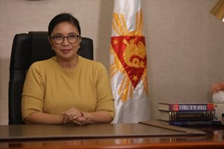 Robredo seeks more COVID-19 tests as PH ranks 20th with highest cases