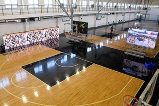 Chooks 3x3 receives go-signal for bubble in Calamba, Laguna