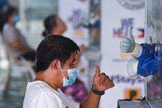 Lungsod ng Maynila naglunsad ng libreng swab testing