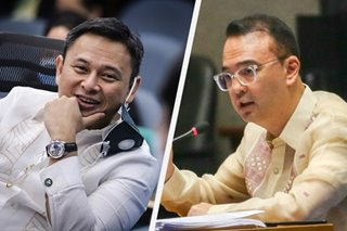 Cayetano pitched 'shorter' bicam to pass 2021 budget on time: Angara