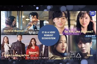 Why is K-drama so popular among Filipinos? Expert weighs in