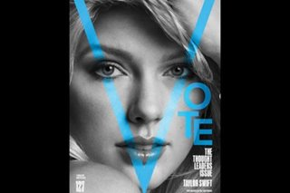 Taylor Swift endorses Joe Biden for president