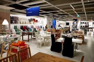 IKEA to buy back own furniture as part of climate initiative