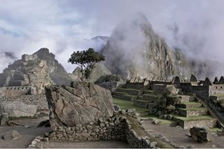 Machu Picchu opens for single Japanese tourist after almost 7-month wait