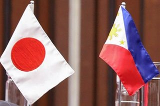 Philippines eyes partnership with Japan on cyber defense, drones