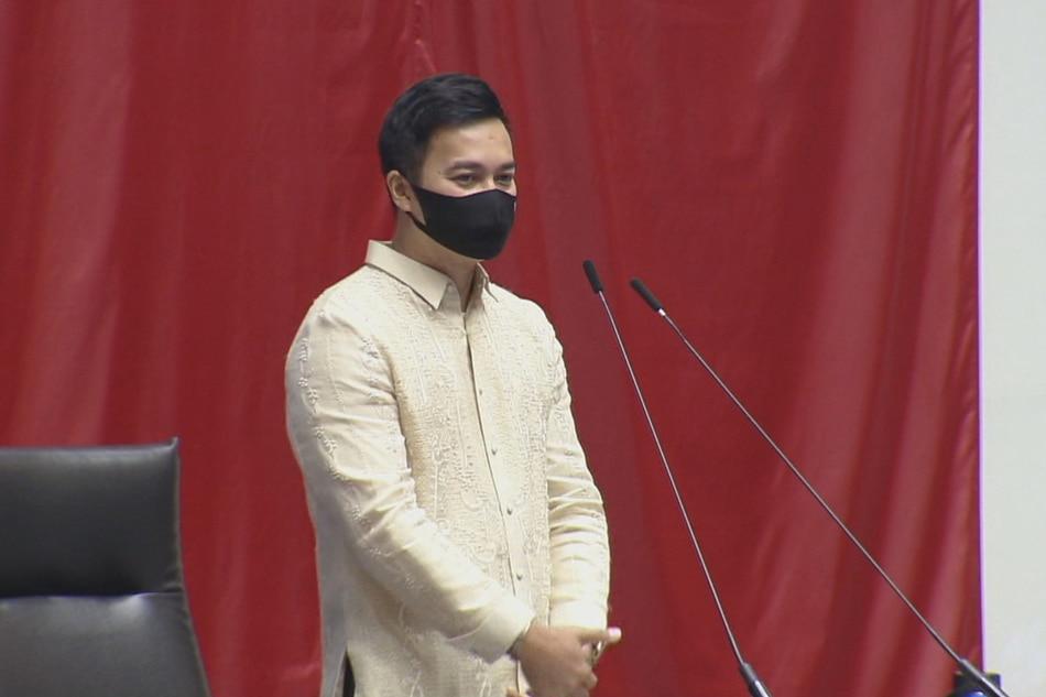 House Speakership drama takes anti-climactic, peaceful end 1