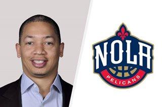Report: Stan Van Gundy, Lue among Pelicans' candidates