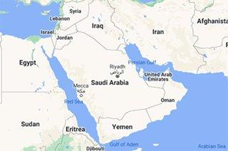 'Kuhain n'yo na ako dito, sir': OFW na binubugbog ng amo sa Saudi umapela ng tulong