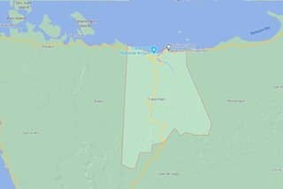 Catarman places 23 barangays under ECQ