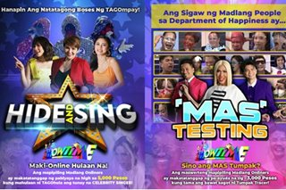 'Showtime' episode crosses 1M views within hours, as ABS-CBN widens digital reach
