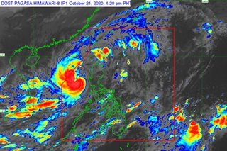 'Pepito' intensifies into severe tropical storm on way out of PH, all storm signals lifted