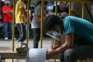 Philippines may have to spend P2B for additional election day: Recto