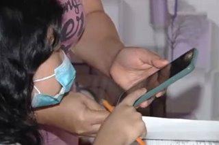Ilang eskuwelahan ginagabayan ang mga magulang para sa online class ng anak