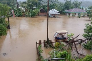Oriental Mindoro 'most likely' to declare state of calamity due to damage caused by Quinta