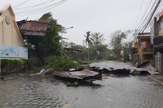 Building materials needed in typhoon-hit Calapan City: mayor