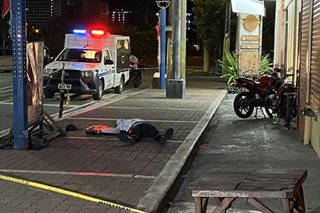 Cameroonian-Canadian man shot dead in Pasay City