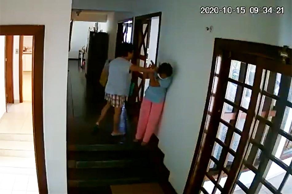 WATCH: Maltreatment of Filipino helper by Philippine ambassador to Brazil