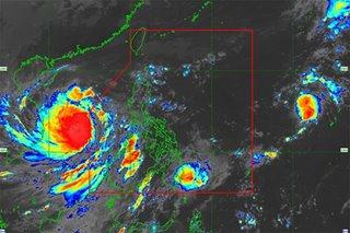 Typhoon Quinta exits PAR, brewing storm east of S. Luzon looms