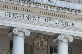 DOJ: Mega task force vs corruption sets up secretariat, now accepting complaint