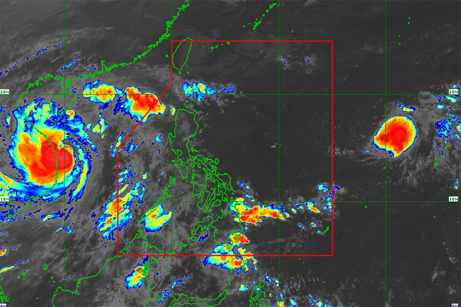 Quinta continues to dampen western Luzon as new storm approaches