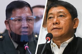 Año tells military: Back up your claims in red-tagging