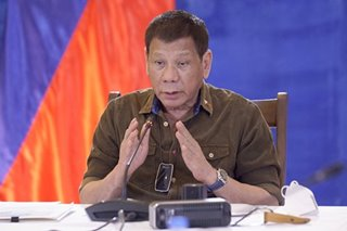 Lawyer seeks remedies after failure to get Duterte SALN