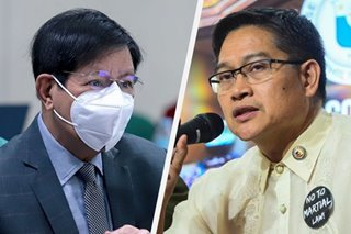 Do you trust Lacson to probe alleged red-tagging? Bayan Muna solon answers